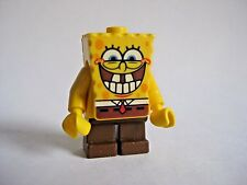 Lego Spongebob Squarepants Minifigure 3833 -Big Grin-