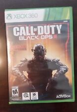 Call of Duty Black Ops III for Xbox 360 - NEW & SEALED! Multiplayer & Zombies 3