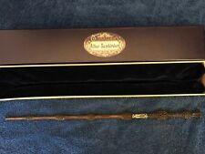 "Albus Dumbledore, Elder Wand 16"", Harry Potter, Ollivander's, Noble, Wizard"