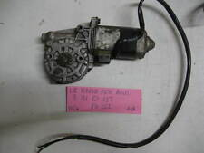 MercedesBenz W126 300SD 380SE 300SE left rear window motor 0 130 821 037