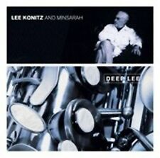 Deep Lee, Minsarah, Lee Konitz, New