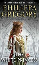 The White Princess by Gregory, Philippa