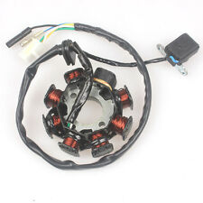 Ignition Stator Magneto 8 Coil 5 Wires GY6 50CC 60CC 80CC ATV SCOOTER