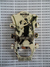 Hard Rock Cafe HRC Buenos Aires - Guitar Head Fridge magnet Bottle Opener