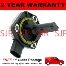 FOR AUDI A2 A3 A4 A6 A8 TT SKODA FABIA OCTAVIA ROOMSTER SUPERB OIL LEVEL SENSOR