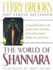The World of Shannara (The Sword of Shannara)