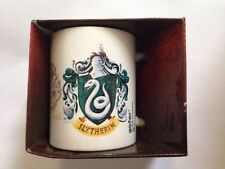Harry Potter Mug Slytherin Crest REDUCED TO CLEAR - LIMITED STOCK