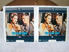 CED VideoDisc The Blue Max (1966), 20th Century Fox Presents Video, Part 1 and 2