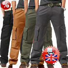 New Army Men's Clothing Military camo cargo pants leisure trousers Combat