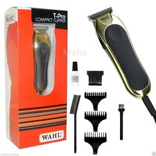 Wahl T-Pro Compacta Trimmer/Clipper Diamante Acabado Mains 9307-317