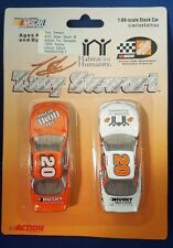 Tony Stewart #20 Home Depot and Habitat for Humanity 1999 1/64 Action Promo Twin
