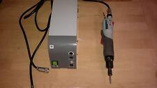Ingersoll-Rand Torque Controlado Destornillador Eléctrico y fuente de alimentación