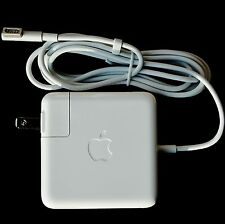 ORIGINAL OEM APPLE MACBOOK PRO 60W AC POWER ADAPTER / CHARGER A1184 A1330 A1344