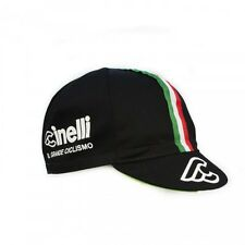 CINELLI IL GRANDE CICLISMO ITALIAN CYCLING BIKE CAP - Fixed Gear - Made in Italy