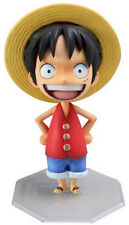 One Piece Chibi Monkey D Luffy ExModel Figure
