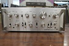 Pioneer Spec 1 Pre-amp Good Condition. Checked and serviced by Audio Service Co.