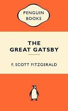 The Great Gatsby by F. Scott Fitzgerald (Paperback, 2008)