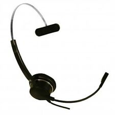 Imtradex BusinessLine 3000 XS Flessibile Headset mono per SNOM M3 Telefono