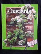 L33  GARDENIA FIORI, PIANTE, ORTI E GIARDINI NR.98 ANNO 1992
