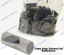 Weld On Mounting Tab With 3/8 Id Hole For The Side Of A Tube - Bag Of 50 Pcs