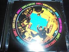 Jamie T King & Queens CD – New