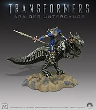 Transformers 4: Ära des Untergangs - Dinobot Edition 3D Blu-ray Limited Edition