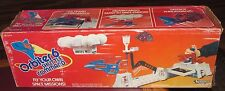Vintage Toy Orbittor 6 Shuttle Command Very Rare Can't find another