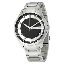 Armani Exchange Smart Mens Stainless Steel Watch AX2179