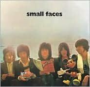 First Step - Faces - CD New Sealed