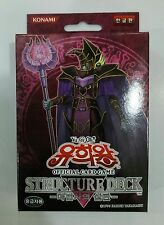 Yu-Gi-Oh Spellcaster's Judgment Structure Deck / Korean