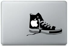 Converse Sneaker - Apple logo decal (MacBook/MacBook Pro/MacBook Pro Retina)