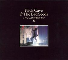 CD ONLY (ARTWORK/DIGIPAK MISSING) Nick Cave & The Bad Seeds: Abattoir Blues Tour