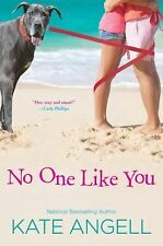 NO ONE LIKE YOU BY KATE ANGELL (2015) BRAND NEW TRADE PAPERBACK FREE SHIPPING