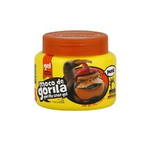 Moco de Gorila Hair Styling Gel Jar Gorilla Snot Gel Punk 9.52 oz( 270g) Unisex