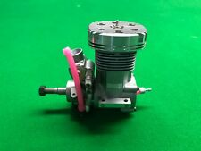 Ultra Rare YS 110SR 2-stroke Glow/Nitro RC Helicopter Engine