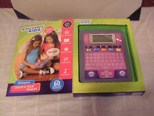 TEACH & TALK TABLET FOR KIDS ENGLISH OR SPANISH 60+ LEARNING ACTIVITIES  *NEW*