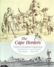 The Cape Herders: A History of the Khoikhoi in Southern Africa by Boonzaier, Em
