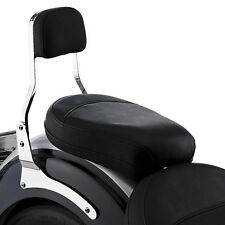 KAWASAKI VN 1600 Vulcan Classic HEAVY DUTY BACKREST / SISSY BAR (COBRA 02-5961)