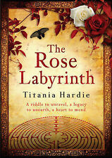 The Rose Labyrinth, Hardie Titania, Excellent Book