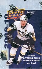2009-10 UD Series 1 Hockey  Finish your Set!!!!!  Pick any 10 cards for .99!!!