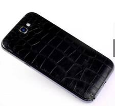 Crocodile Leather PU Back Battery Cover Door Case For Samsung Galaxy Note2 N7100