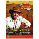 New Russell Coight's All Aussie Adventures - Series 1 & 2