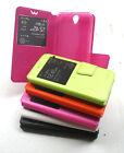 Flip Cover Skin Case Protector for Just5 SPACER Just 5