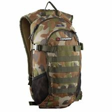 Caribee Patriot Backpack 18L - Camouflage