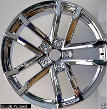 "4 New 20"" Chrome Rims wheels for 2016 2017 Chevrolet Chevy ZL1 CAMARO -540"