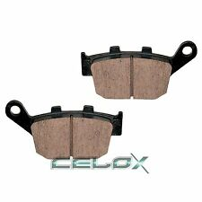 Rear Brake Pads For Yamaha XJ6 600 ABS 2009 2010 2011 2012 2013 2014