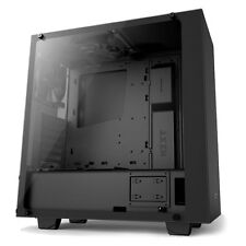 NZXT Source 340 Elite gaming Midi Tower Pc Custodia e Vetro Pannello laterale-VR pronto