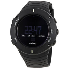 Suunto Core Unisex Digital Outdoor Watch SS021371000