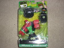 New Ben 10 Omniverse Figure Four Arms Action Figure
