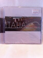 Italian Music Cd Italia Romantica Volume Volumen 5 Musica Italiana CD New